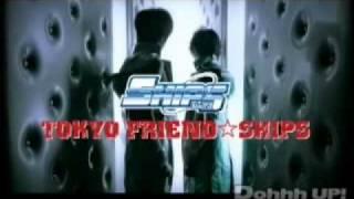 SHIPS - TOKYO FRIEND☆SHIPS