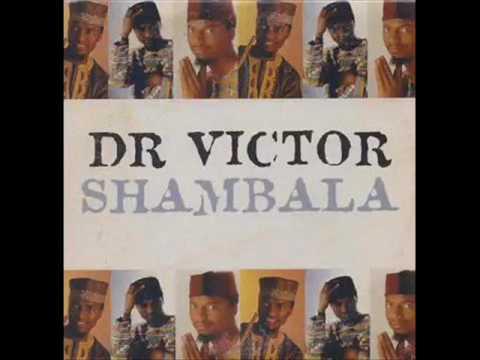 Dr Victor The Rasta Rebels - Shambala