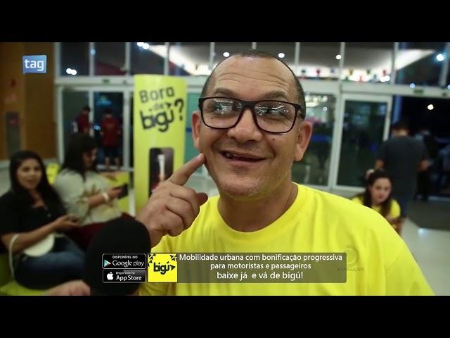 Hashtag - Bloco 01