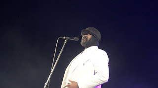 Gregory Porter - Take Me To The Alley - Musicology Barcaffè Sessions