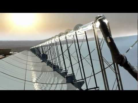 Solar Desalination and Mineral Processing