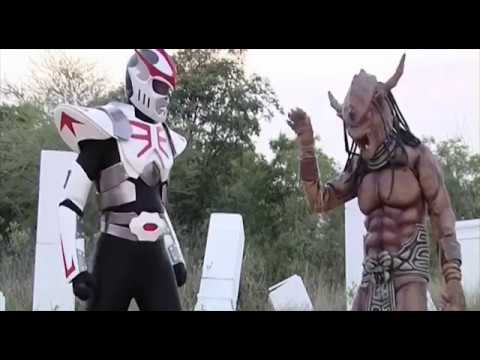 Crystal Knight Ep1 SD (official)