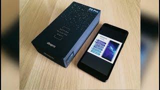 Doopro P5 Pro- Типичный обзор нетипичного смартфона