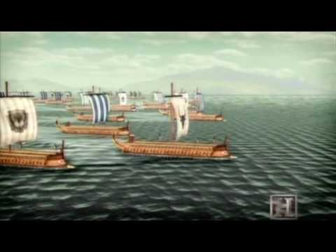 Engineering an Empire - Greece 1of5
