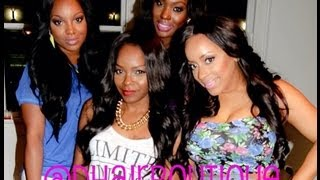 Repeat youtube video 25- Turned up with @ThomasAdrianna @Prettygyrl83 & @MrsDivalike ;-)