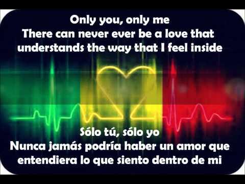 Big Mountain - You stole my heart away (Español)