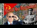 World Conqueror 4 Patriotic War Mod | 1943 USSR FULL; Victory Day Spectacular (Soviet Generals Only)
