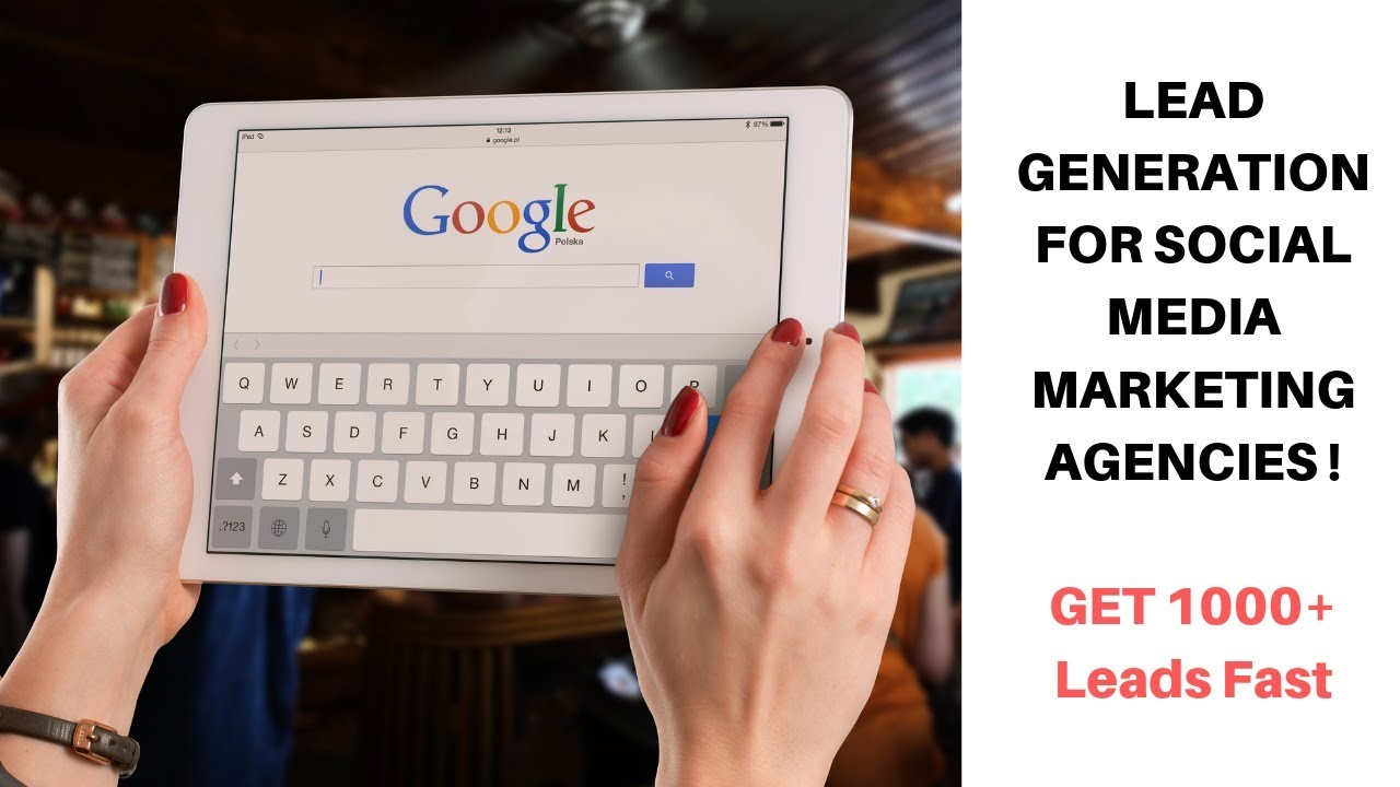 How To Get 1000s Leads From Google Map For Your Social Media Marketing Agency (SMMA)