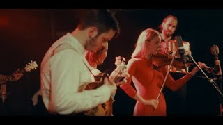 Download lagu HAYDE BLUEGRASS ORCHESTRA - ALL MY TEARS (EMMYLOU HARRIS COVER)   LIVE AT JOHN DEE