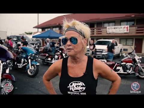 Lorrie Morgan & The Keith Whitley Ride Story 2016