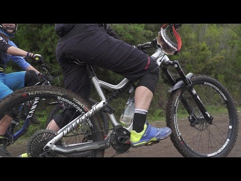 WHAT IS ENDURO? - Fabric report from EWS / Round 3 / Madeira