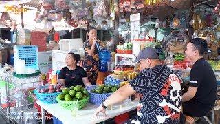 Thần Đồng Bolero Làm Cả Khu Chợ Phát Mê - Cho Vừa Lòng Em - Hà Vi