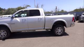 2014 RAM 2500 Eureka, Redding, Humboldt County, Ukiah, North Coast, CA EG235113