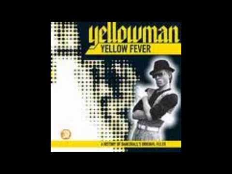 Yellowman--For Your Eyes Only