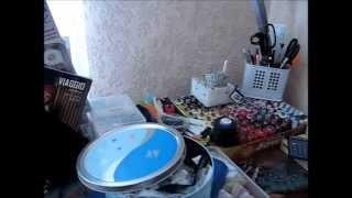 видео Принадлежности для шитья