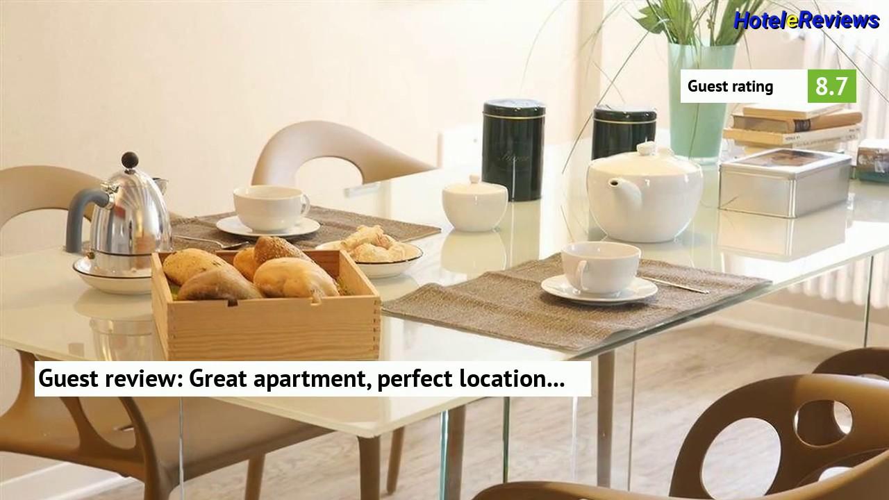 Corte San Luca Bardolino corte san luca apartments **** hotel review 2017 hd, bardolino, italy