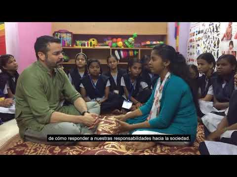 El programa Life Skills Empowerment desde la experiencia personal   Sonrisas de Bombay
