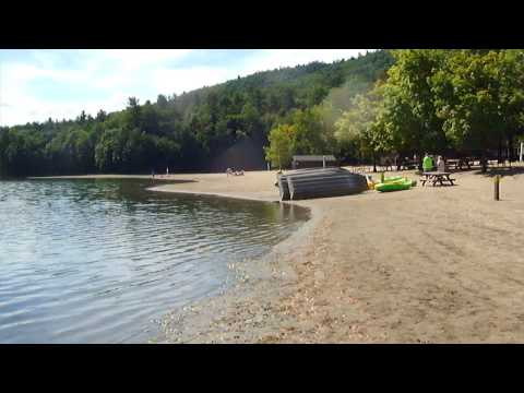 Moreau Lake, Upstate New York