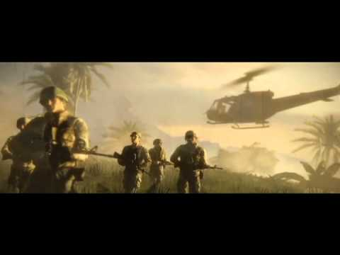 BFBC2V - Good Morning Vietnam trailer