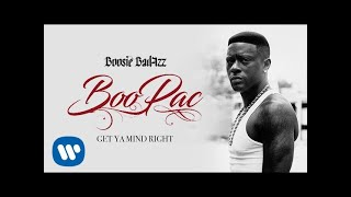 Boosie Badazz - Get Ya Mind Right (Official Audio)