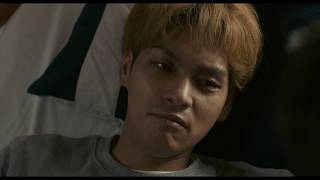 【物語】 城南工業野球部監督・小渕隆(堤真一)。陽に焼けた赤い顔と、...
