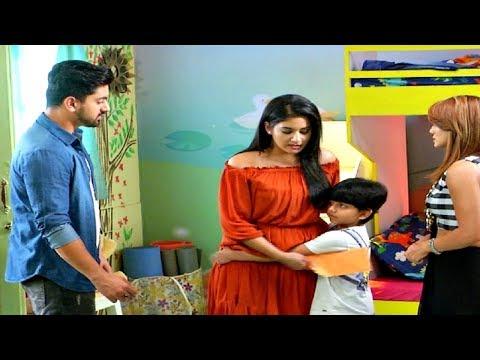 Namkaran 24th April 2018 - Neil Take Custody Of Mowgli From Avni thumbnail
