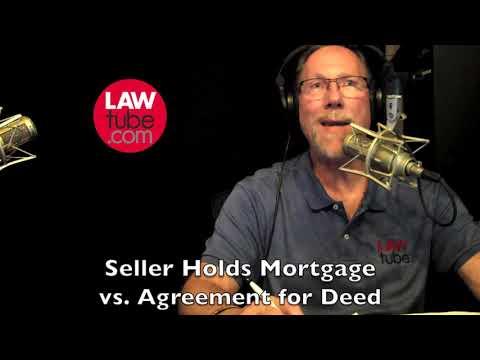 seller-held-mortgage-vs-agreement-for-deed