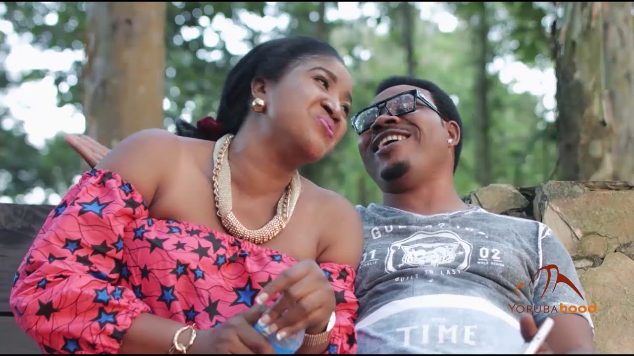 Download Ere Gele Ni Part 2 [ The Game ] - Latest Yoruba Movie 2017 Romance Starring Muyiwa Ademola