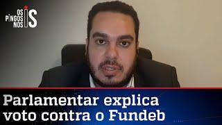 Entrevista com o deputado Paulo Eduardo Martins