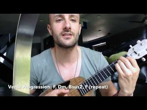 """""""Have A Little Faith In Me"""" - UKULELE CHORDS Lesson"""