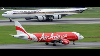 Air Disasters - Deadly Solution (Indonesia AirAsia Flight 8501)