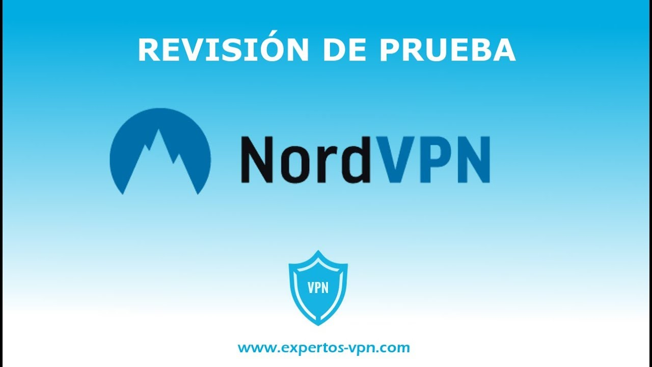 Nord Vpn Test