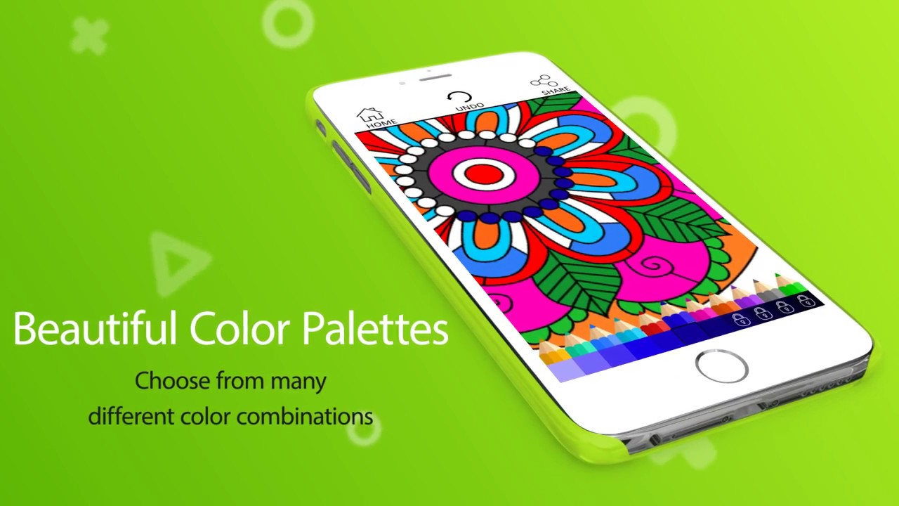 Colorize - Coloring Book Free 1 1 APK Download - Android 娱乐应用