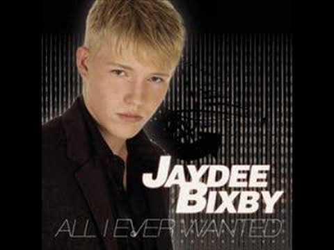 Jaydee Bix  All I Ever Wanted HQ Studio EXCLUSIVE!