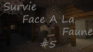 Survie Face A La Faune #5  ~ La petite histoire