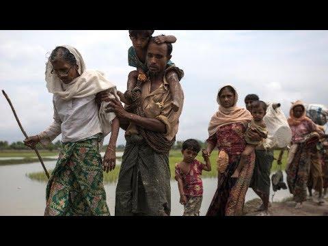 Burma's Rohingya Muslims Face Worst Crisis Yet