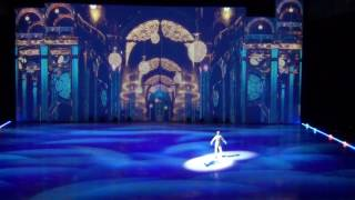 Евгений Плющенко Щелкунчик Танец Дроссельмейера, 29.12.2016