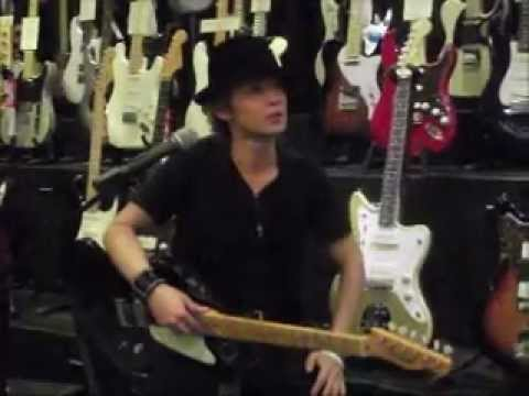 INORAN @ Meet & Greet at Music Concept CTW Thailand #  3 FEB 2013