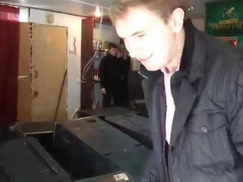 Ляшко громит игровые автоматы тактика в казино самп рп рулетка