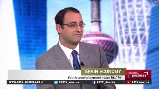 CEO Saruhan Hatipoglu on outlook for Spain