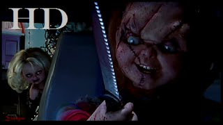 """A TRUE CLASSIC NEVER GOES OUT OF STYLE"" -BRIDE OF CHUCKY SCENE- 1080pHD"