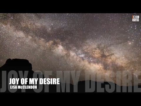 JOY OF MY DESIRE - Lisa McClendon [HD]