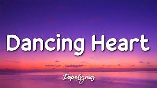 Emmadi Raju X Uday Kiran UK - Dancing Heart (Lyrics) 🎵