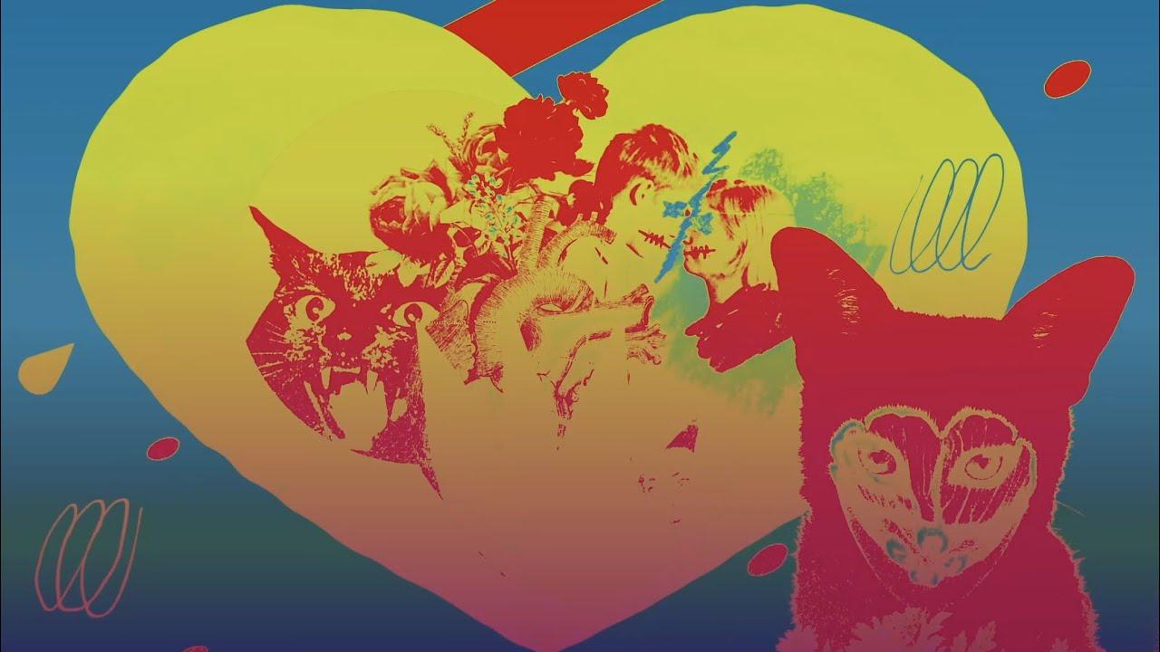 Galantis, David Guetta & Little Mix - Heartbreak Anthem (Tchami Remix) [Official Visualizer]