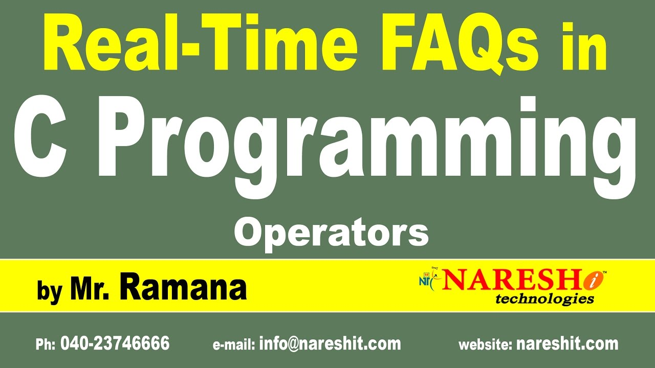 c programming technical interview questions pdf