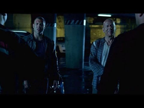 Download A Good Day to Die Hard: Exclusive Blu-ray Brawl Clip