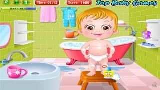 ¡Baby Hazel hora de dormir! – Gameplay Baby Hazel Bed Time – Video for Babies & Kids