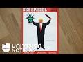 Un cubano es el creador de la controversial caricatura de Donald Trump que es portada de Der Spiegel