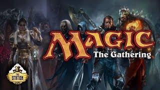 Обзор: Magic the Gathering как хобби