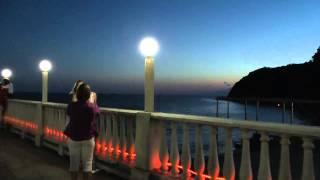 Отдых в Ольгинке(Летний отдых на Черноморском побережье., 2015-05-17T15:12:04.000Z)